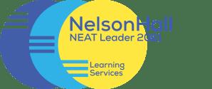 Capgemini Learning Services NEAT Badge