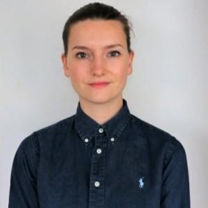 Laura van Knippenberg