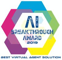 2019 AI Breakthrough Awards