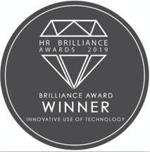 2019 HR Brilliance Awards