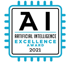 2021 BIG Artificial Intelligence Excellence Award