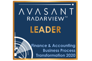 Avasant for F&A