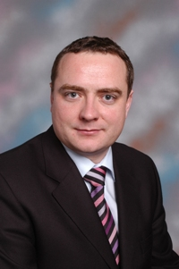 Andrew Cameron, Vice President, UK Head of Insights & Data at Capgemini