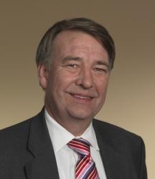 Bill Cook, Head of Government Business, Capgemini