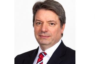 Chris Stancombe, CEO, Capgemini BPO