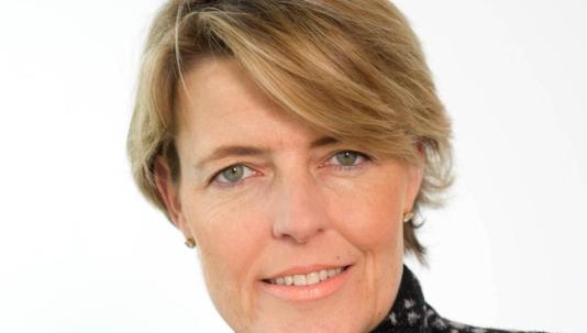 Christine Hodgson, Capgemini UK Chairman