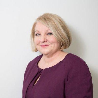 Frances Duffy, UK HR Director, Capgemini