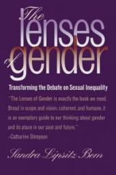 The Lenses of Gender - Sandra Bem