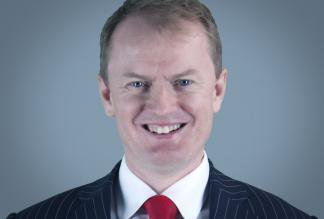 Steve Jones, global lead, Master Data Managment, Capgemini