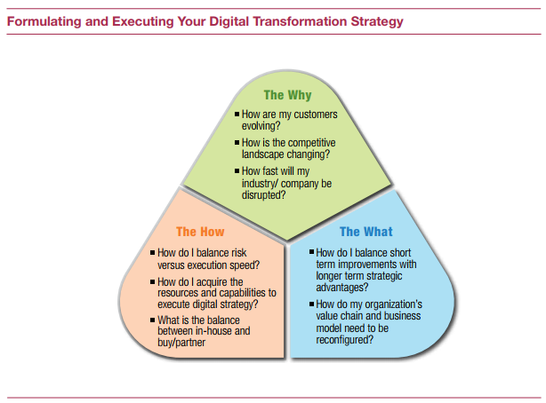 A Portfolio Strategy to Execute Your Digital Transformation