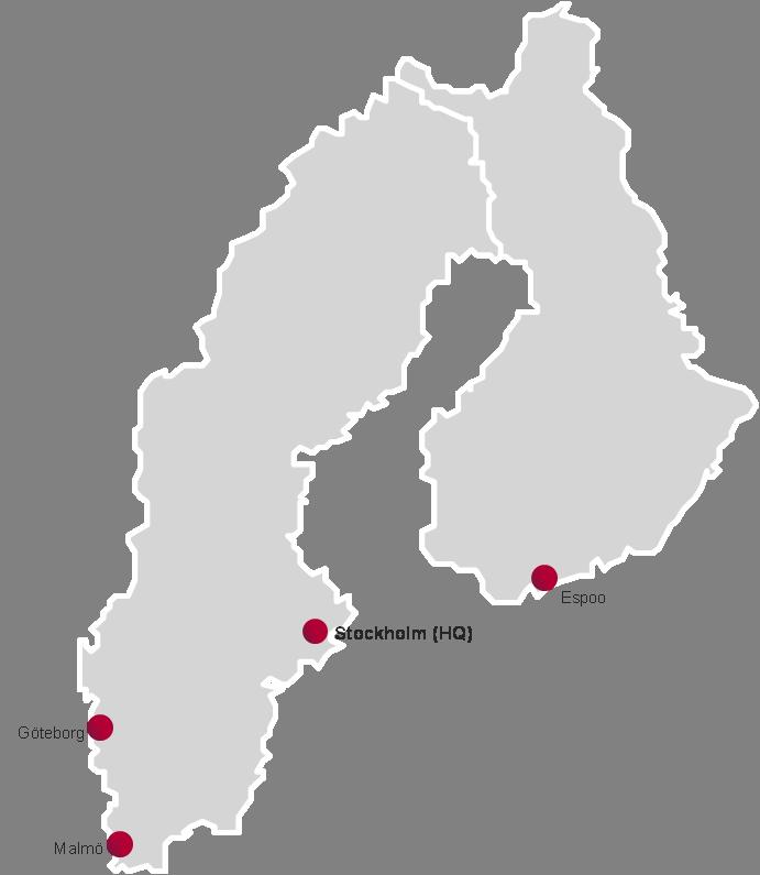 Capgemini stockholm
